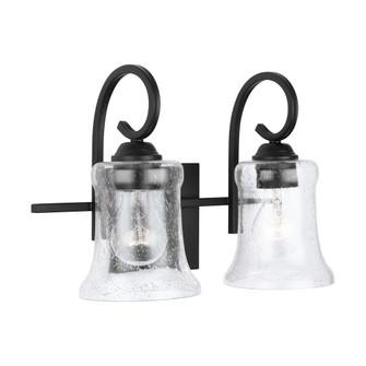 2 Light Vanity (42|139521MB-501)