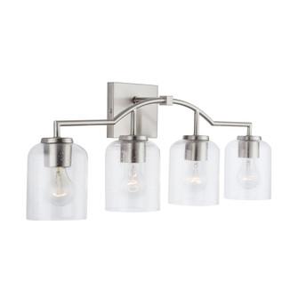 4 Light Vanity (42|139341BN-500)