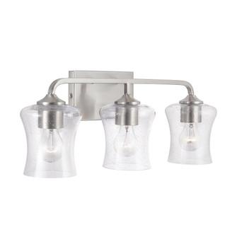 3 Light Vanity (42|139231BN-499)