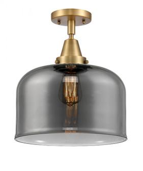 X-Large Bell Flush Mount (3442|447-1C-BB-G73-L)