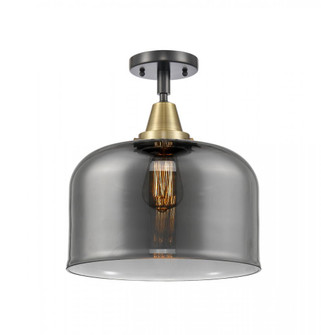 X-Large Bell Flush Mount (3442|447-1C-BAB-G73-L)
