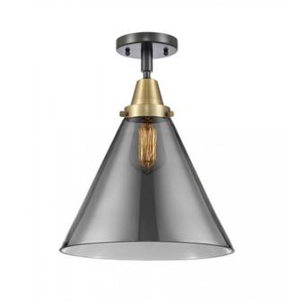 X-Large Cone Flush Mount (3442|447-1C-BAB-G43-L)
