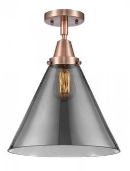 X-Large Cone Flush Mount (3442|447-1C-AC-G43-L)