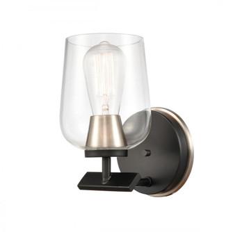 Remy Bath Vanity Light (3442 420-1W-BSN-G4202-LED)
