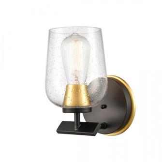 Remy Bath Vanity Light (3442 420-1W-BSG-G4204-LED)