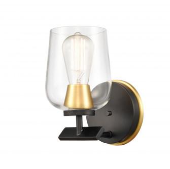 Remy Bath Vanity Light (3442 420-1W-BSG-G4202-LED)