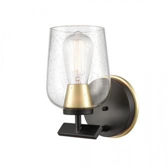Remy Bath Vanity Light (3442 420-1W-BSB-G4204-LED)