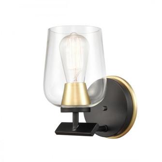 Remy Bath Vanity Light (3442 420-1W-BSB-G4202-LED)