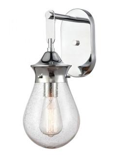 Genesis Bath Vanity Light (3442 414-1W-PC-G4144-6-LED)