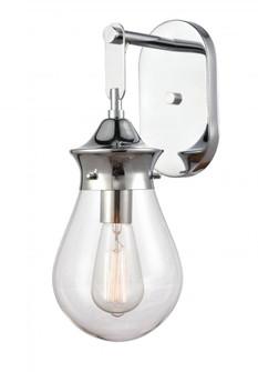 Genesis Bath Vanity Light (3442 414-1W-PC-G4142-6-LED)