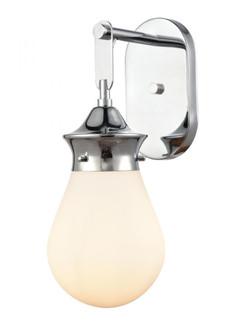 Genesis Bath Vanity Light (3442 414-1W-PC-G4141-6-LED)