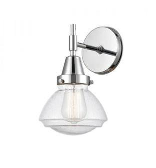 Caden Sconce (3442|447-1W-PC-G324-LED)