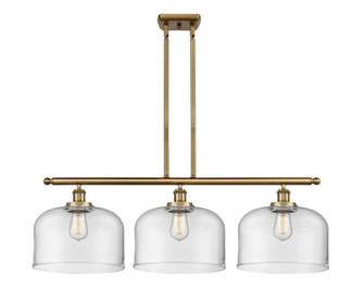 X-Large Bell 3 Light Island Light (3442|916-3I-BB-G72-L-LED)
