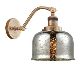 Large Bell 1 Light Sconce (3442|515-1W-BB-G78)