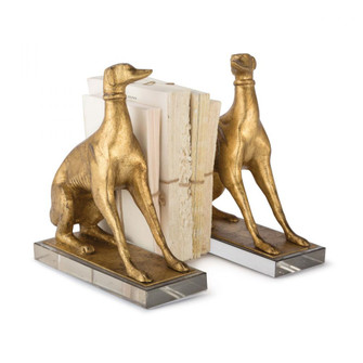 Norman Bookends (5533|20-1263)