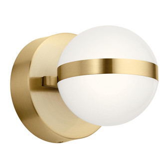 Wall Sconce LED (10684|85090CG)