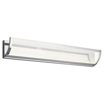 Linear Bath 34in LED (10684 85051CH)