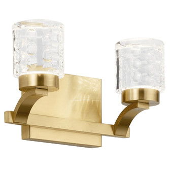 Bath 2Lt LED (10684 84040CG)