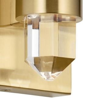 Wall Sconce LED (10684|84070CG)