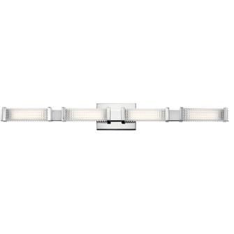 Bath 4Lt LED (10684|85084CH)