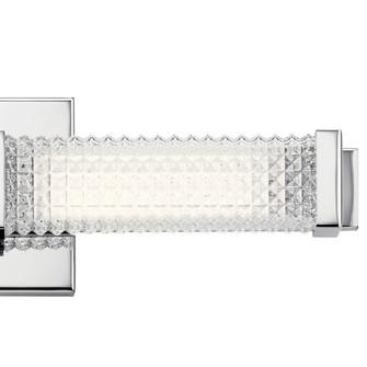Bath 2Lt LED (10684|85082CH)