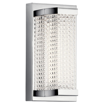 Wall Sconce LED (10684|85081CH)