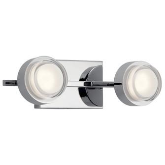 Bath 2Lt LED (10684|85076CH)