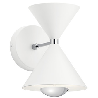 Wall Sconce LED (10684|84131MWH)
