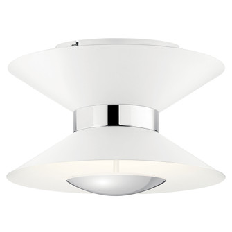 Semi Flush LED (10684|84132MWH)