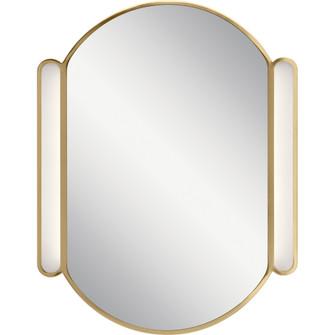 Mirror LED (10684 84165CG)