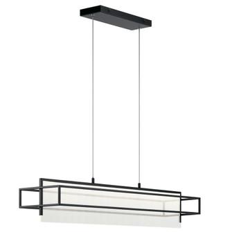 Linear Chandelier LED (10684|84051)