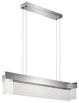 Linear Chandelier LED (10684|83733)