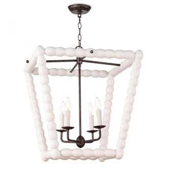 Perennial Lantern (White) (5533 16-1254WT)