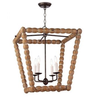 Perennial Lantern (Natural) (5533 16-1254NAT)