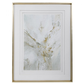 Uttermost Ethos Framed Abstract Print (85 41626)