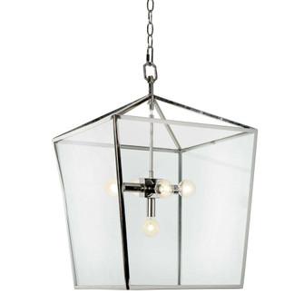 Camden Lantern (Polished Nickel) (5533 16-1039PN)