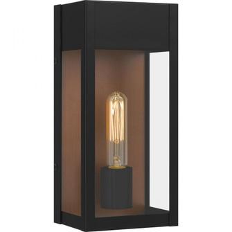 Maren Outdoor Lantern (26|MAE8406MBK)