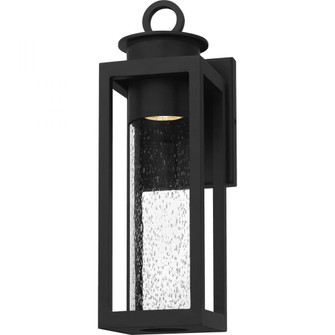 Donegal Outdoor Lantern (26|DGL8405MBK)