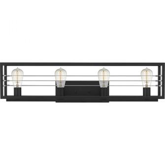 Awendaw Bath Light (26|AWD8632MBK)