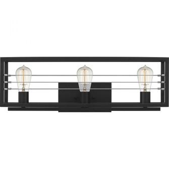 Awendaw Bath Light (26|AWD8624MBK)