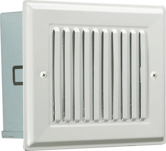 RECESSED CHIME BOX - SW (83|7-100-8)