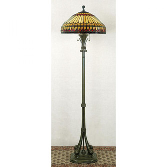 West End Floor Lamp (26|TF9320BB)