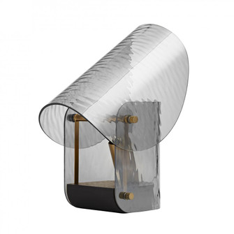 Bend Accent Lamp (314|DA49009)
