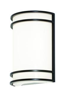 Ventura 10'' LED Sconce (1|VNTS071009L30ENRB)