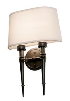 Montrose 19'' LED Sconce (1|MNS131810LAJD1RB)