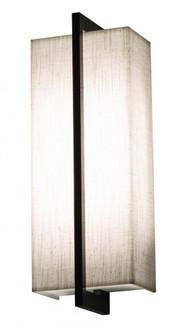 Apex 14'' LED Sconce (1|APS051314LAJUDES-LW)