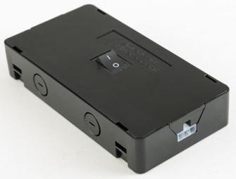 Noble Pro 2 & Koren Hardwire Box (1|XLHBBL)