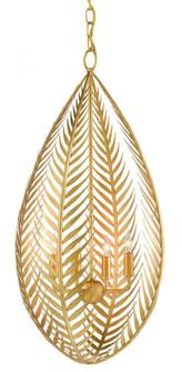 Queenbee Palm Chandelier (92|9000-0783)