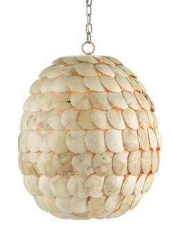 Buko Pendant (92 9000-0784)