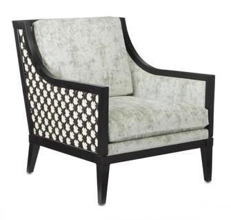 Bramford Black Robin's Egg Chair (92|7000-0462)